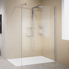 Shower spaces