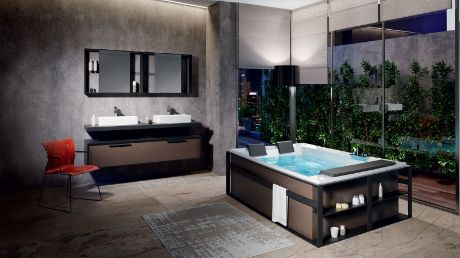 Vasca Da Bagno Incasso 190x90 : Pin di judy h su ideas for the house bagno vasche
