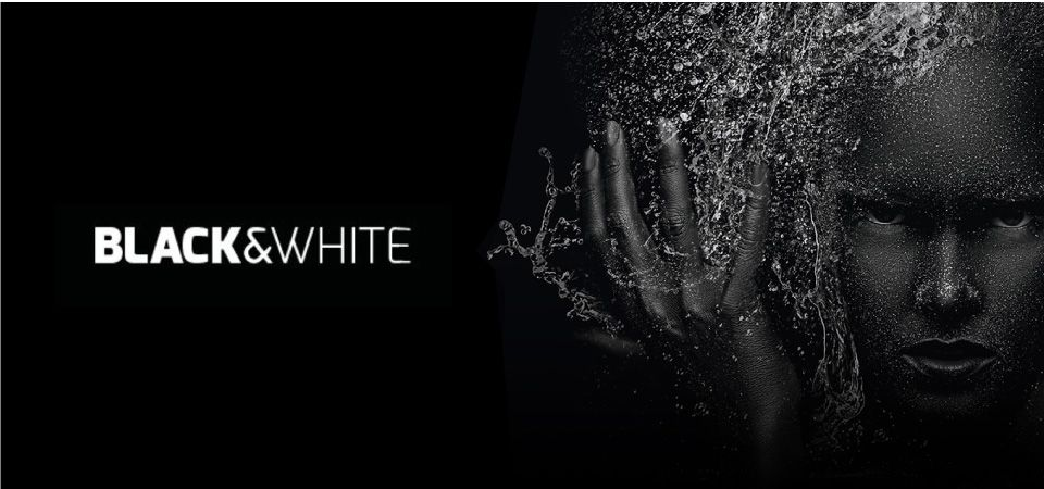 Discover the series Black&White