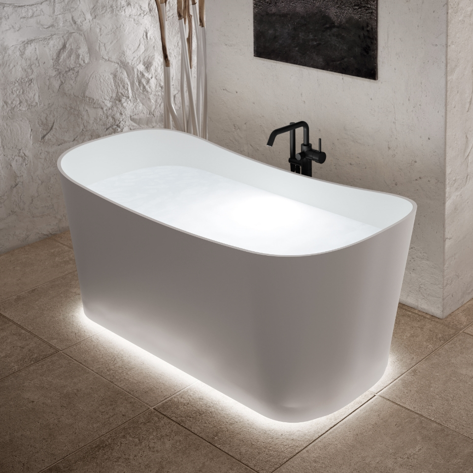 Novellini_Ship_led_bianco