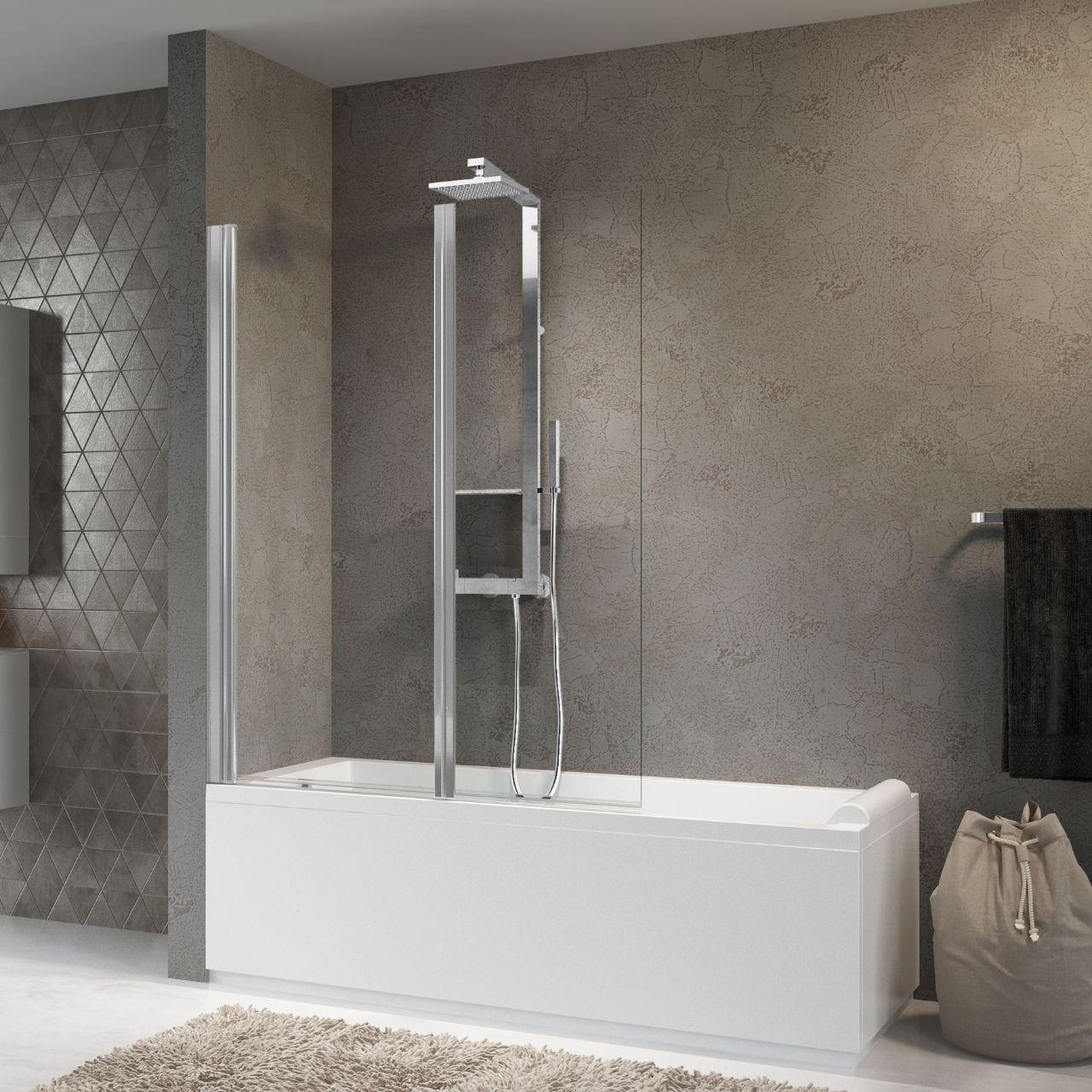pare baignoires aurora 2 novellini. Black Bedroom Furniture Sets. Home Design Ideas