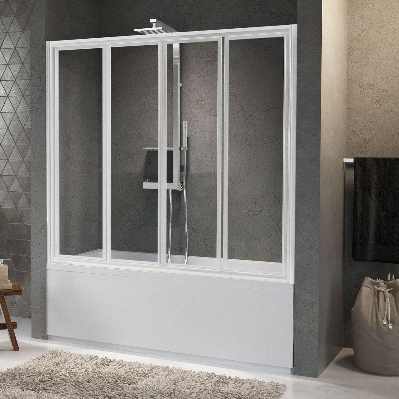 pare baignoires aurora 2sv4 novellini. Black Bedroom Furniture Sets. Home Design Ideas