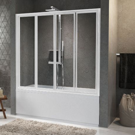 Bath screen - Aurora 2SV4