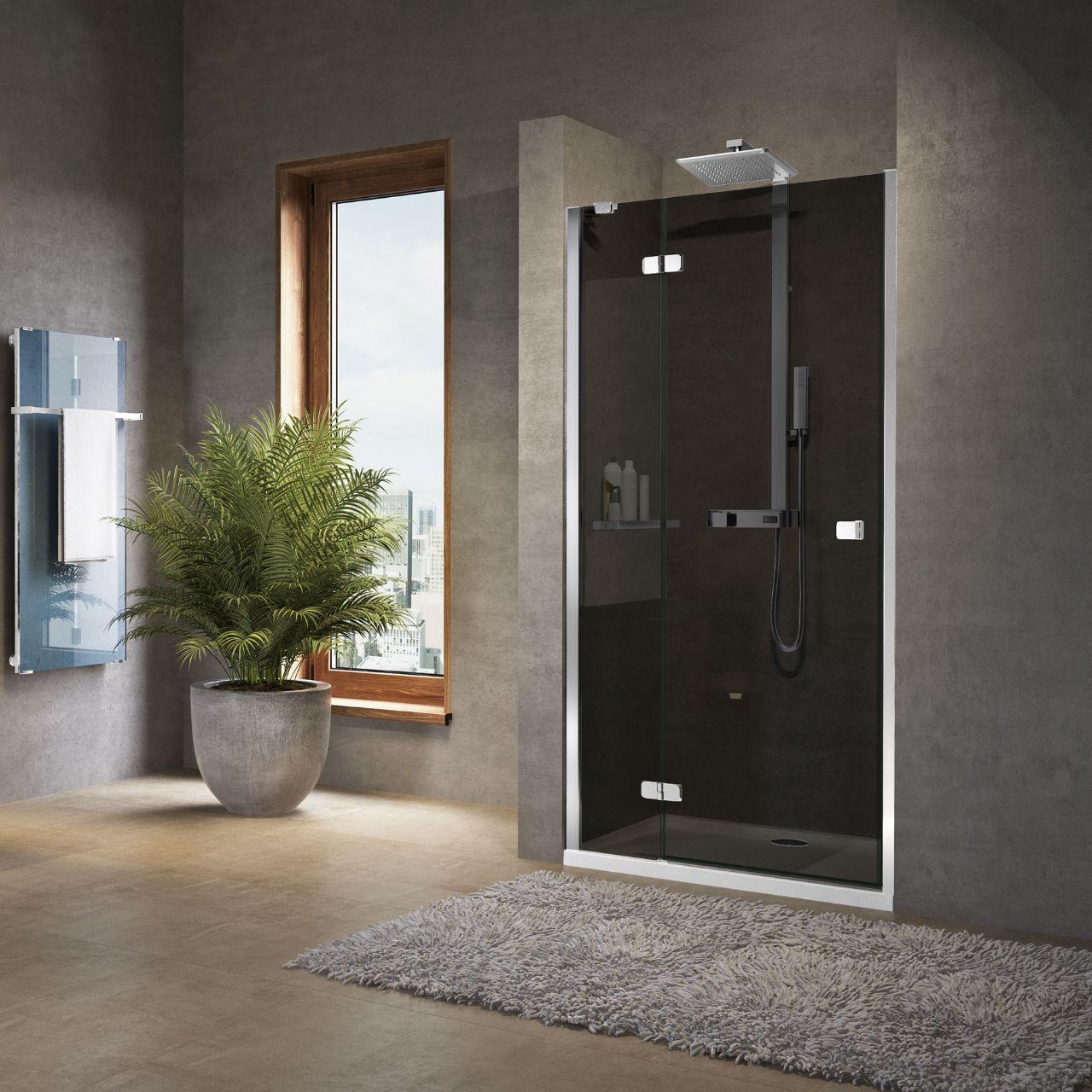 Shower enclosures Brera - Novellini
