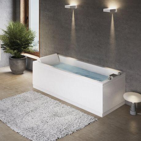 Baths Calos Novellini