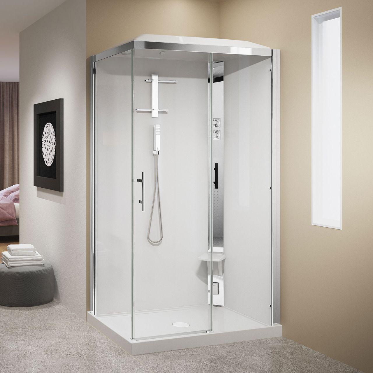 emejing novellini box doccia prezzi images. Black Bedroom Furniture Sets. Home Design Ideas
