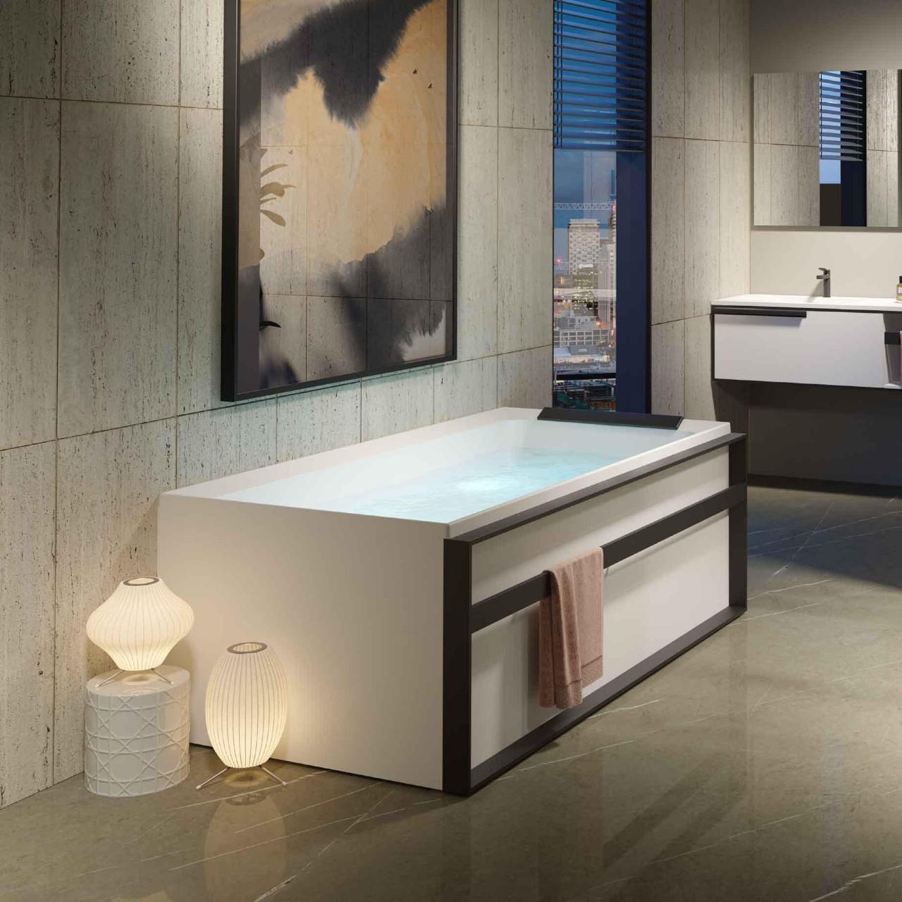 Vasche divina novellini - Vasche da bagno ad incasso ...