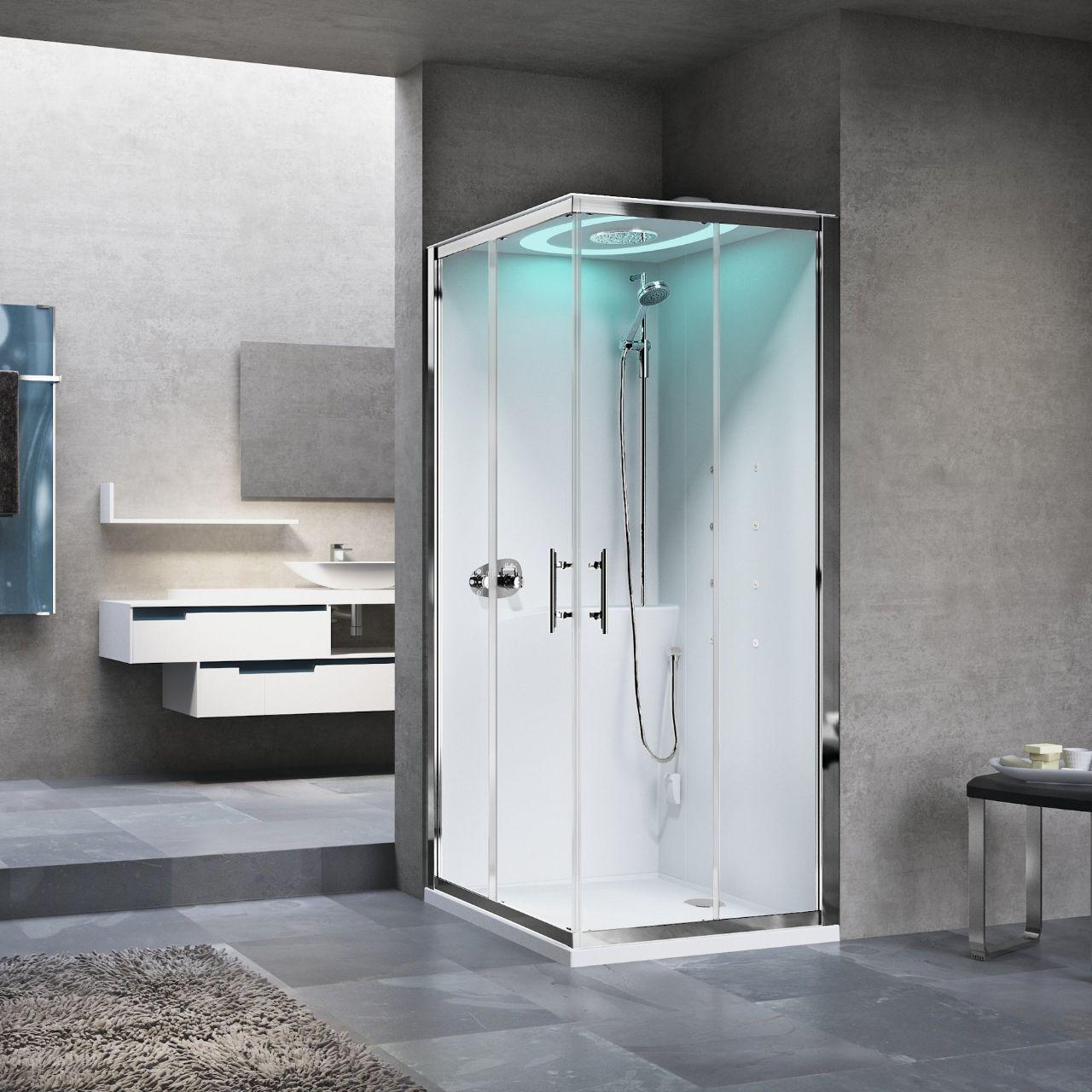 Cabine doccia Eon - Novellini