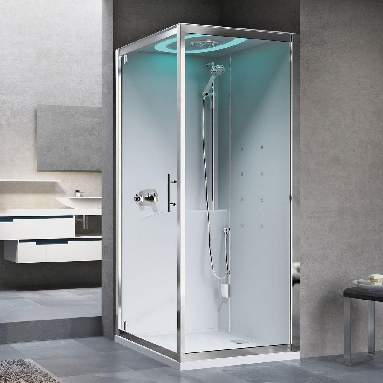 Cabinas de ducha novellini - Cabinas de ducha ...