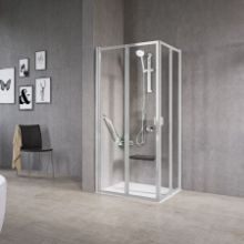 Shower enclosures - Free 2 A versione alta