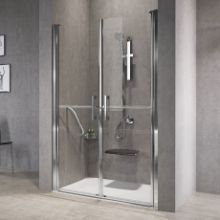 Shower enclosures - Free