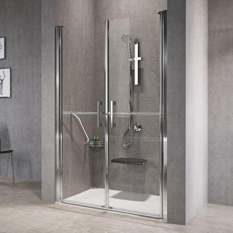 Shower enclosures - Free 1 2B