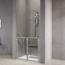 Shower enclosures - Free 2 P versione bassa
