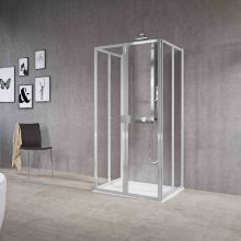 Shower enclosures - Free 2 U versione alta