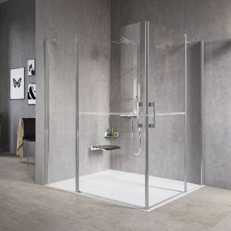 Shower enclosures - Free 1 A
