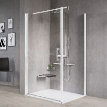 Shower enclosures - Free 1 G+F