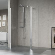 Shower spaces - Giada H
