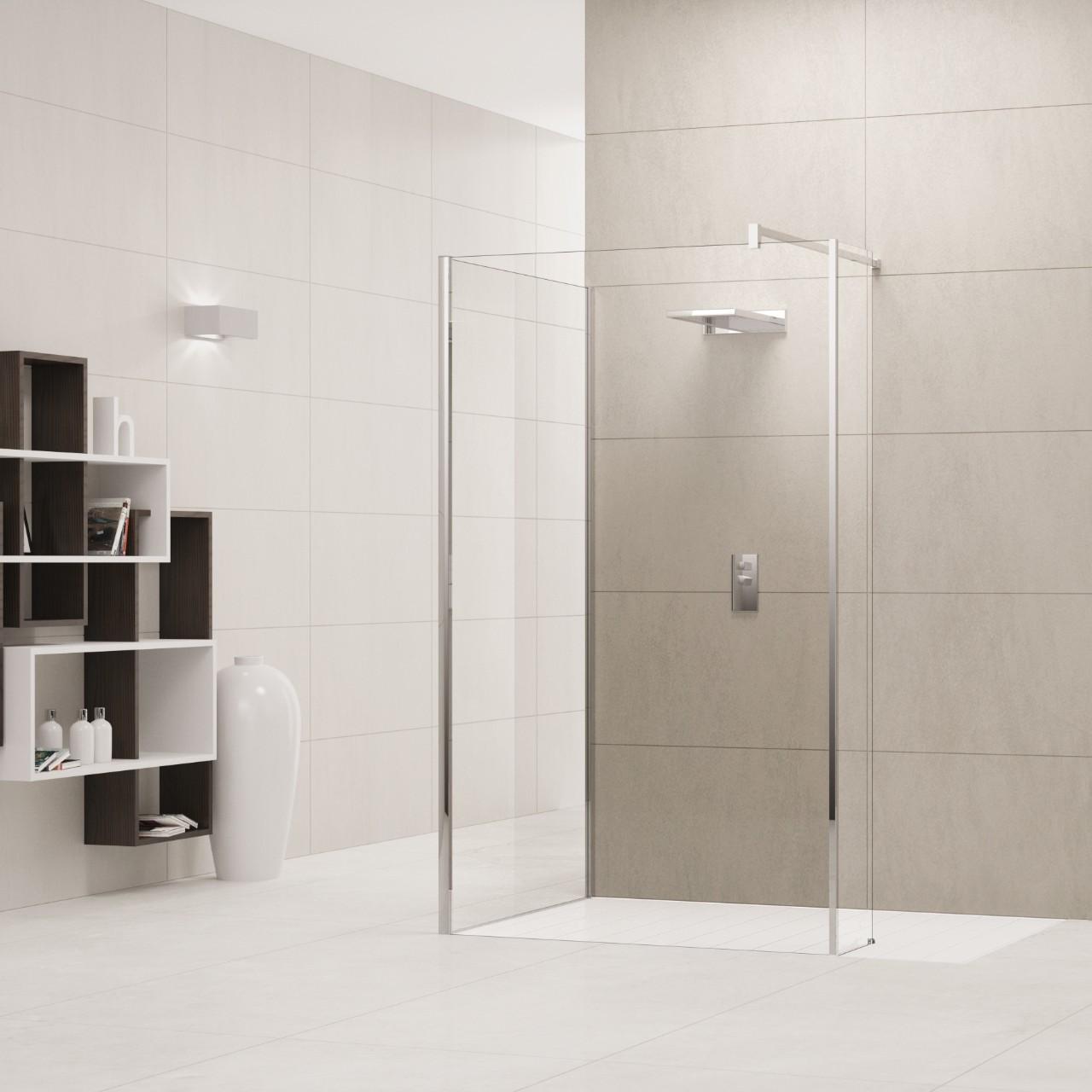 Spazi doccia Giada H9 - Novellini