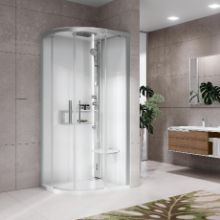 Shower cubicles - Glax 2 2.0 R