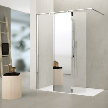 Shower spaces - Kuadra H13