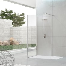 Shower spaces - Kuadra H8