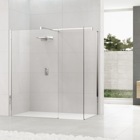 Shower spaces - kuadra H+H