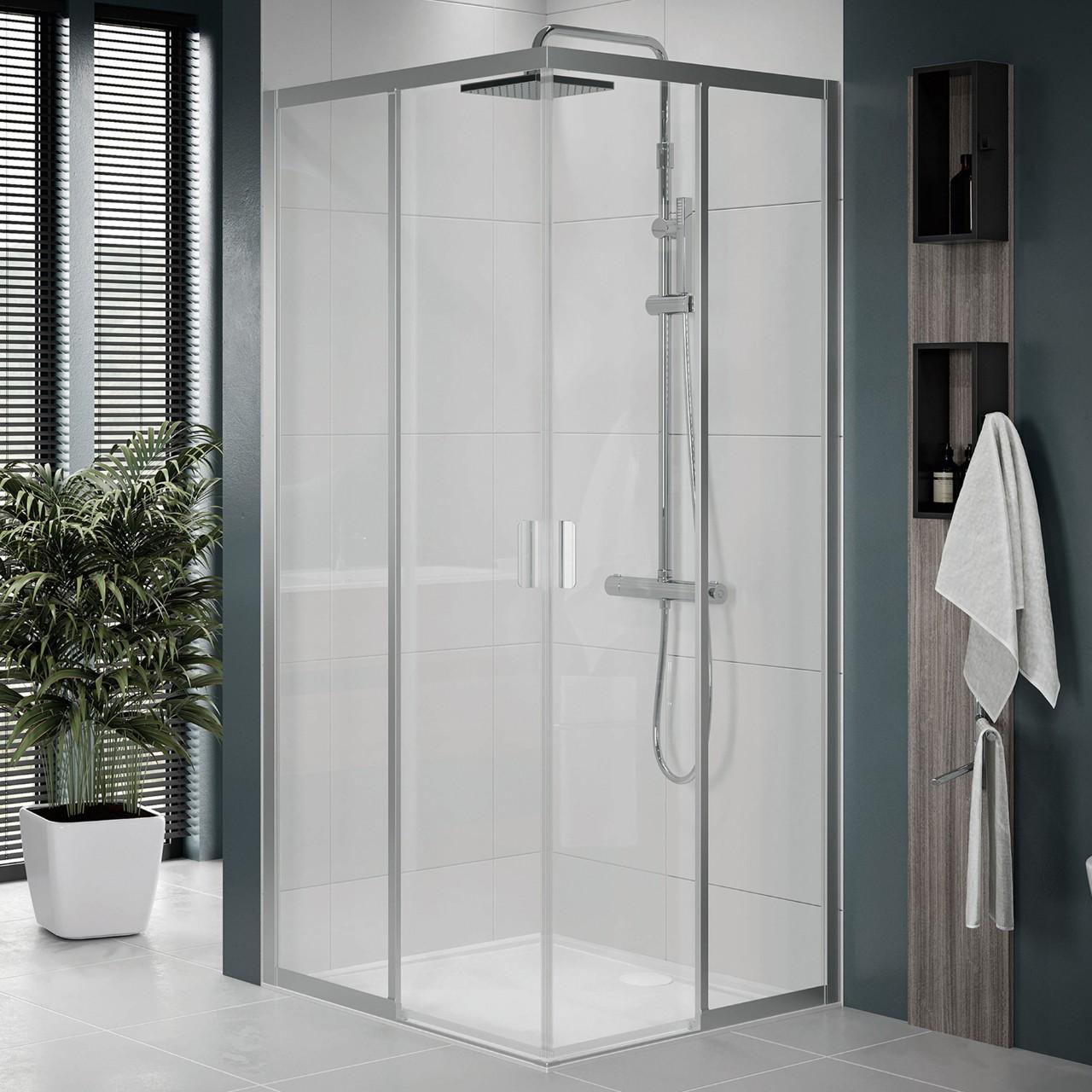 Shower enclosures Lunes 2.0 - Novellini