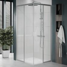 Shower enclosures - Lunes 2.0