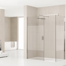 Shower spaces - Lunes H