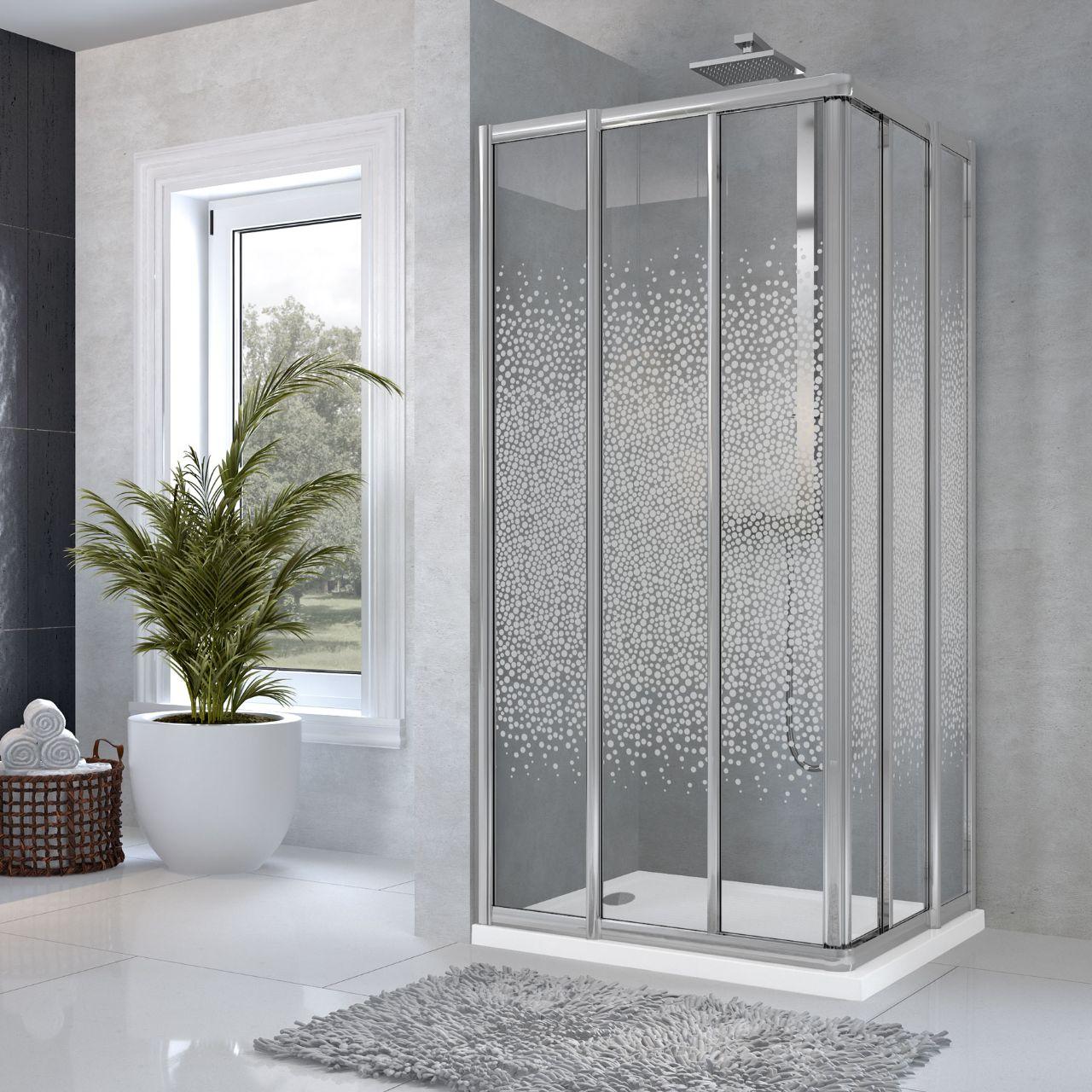 parois de douche new star 3a novellini. Black Bedroom Furniture Sets. Home Design Ideas