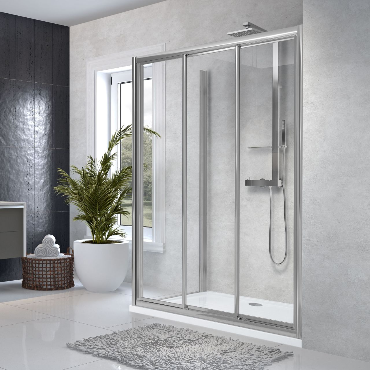 Cabinas De Ducha Novellini:Star Shower Enclosures