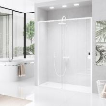 Shower enclosures - Opera 2P+F