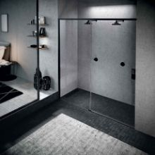 Shower enclosures - Opera