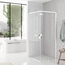 Shower enclosures - Opera A