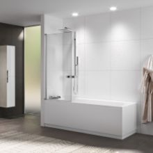 Shower enclosures - Riviera 2.0 1V