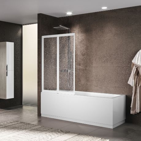 Shower enclosures - Riviera 2.0 2V