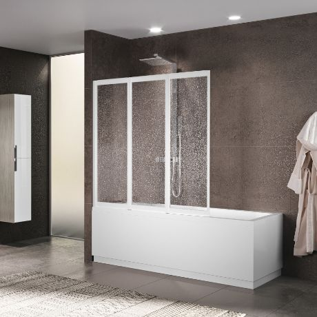 Shower enclosures - Riviera 2.0 3V
