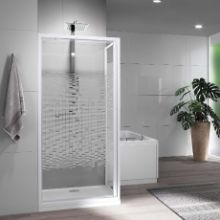 Shower enclosures - Riviera 2.0 G+F