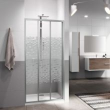 Shower enclosures - Riviera 2.0 3P
