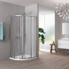 Shower enclosures - Riviera 2.0 R