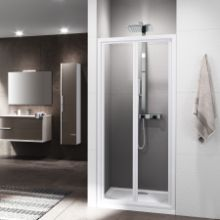 Shower enclosures - Riviera 2.0 S