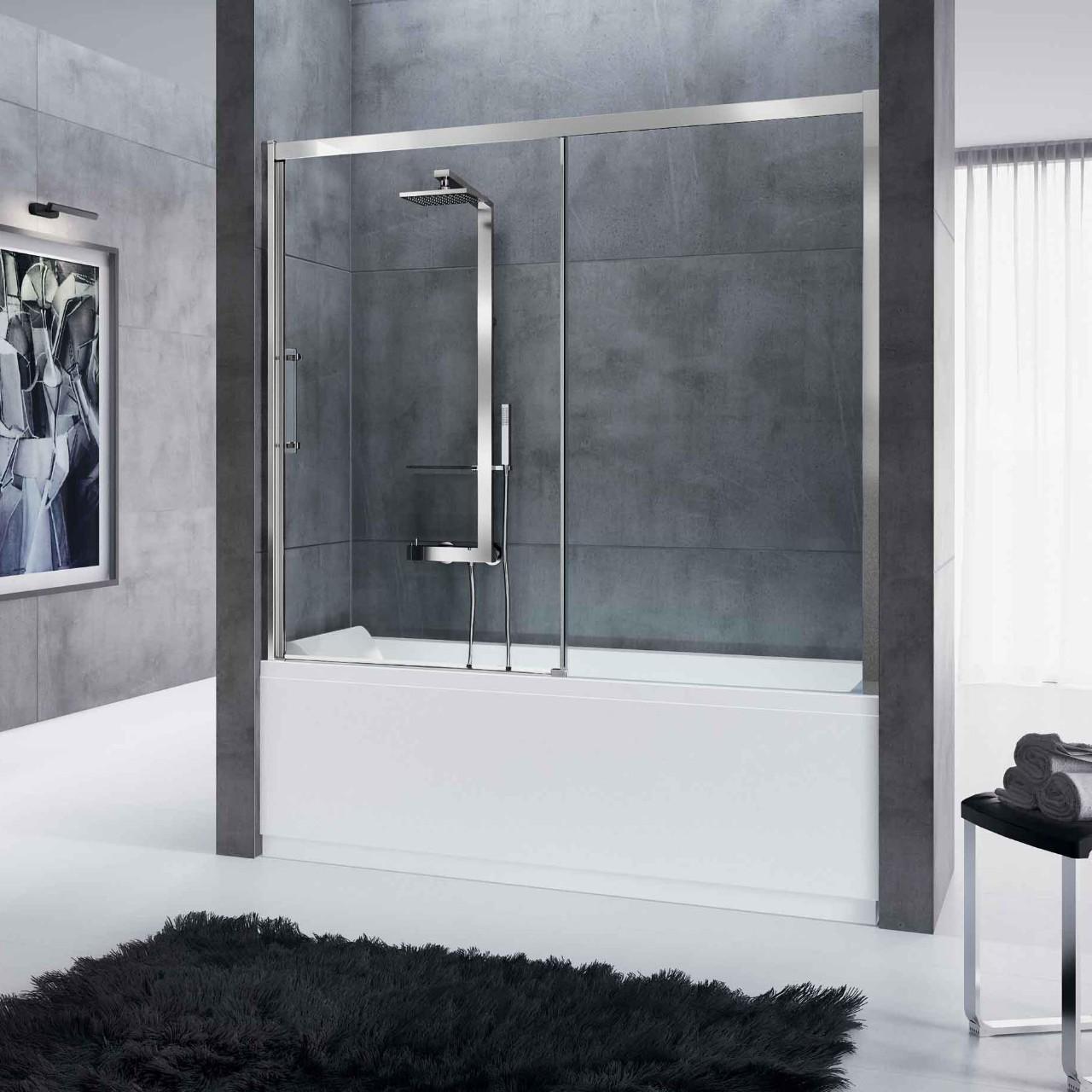 pare baignoires rose 2pv novellini. Black Bedroom Furniture Sets. Home Design Ideas