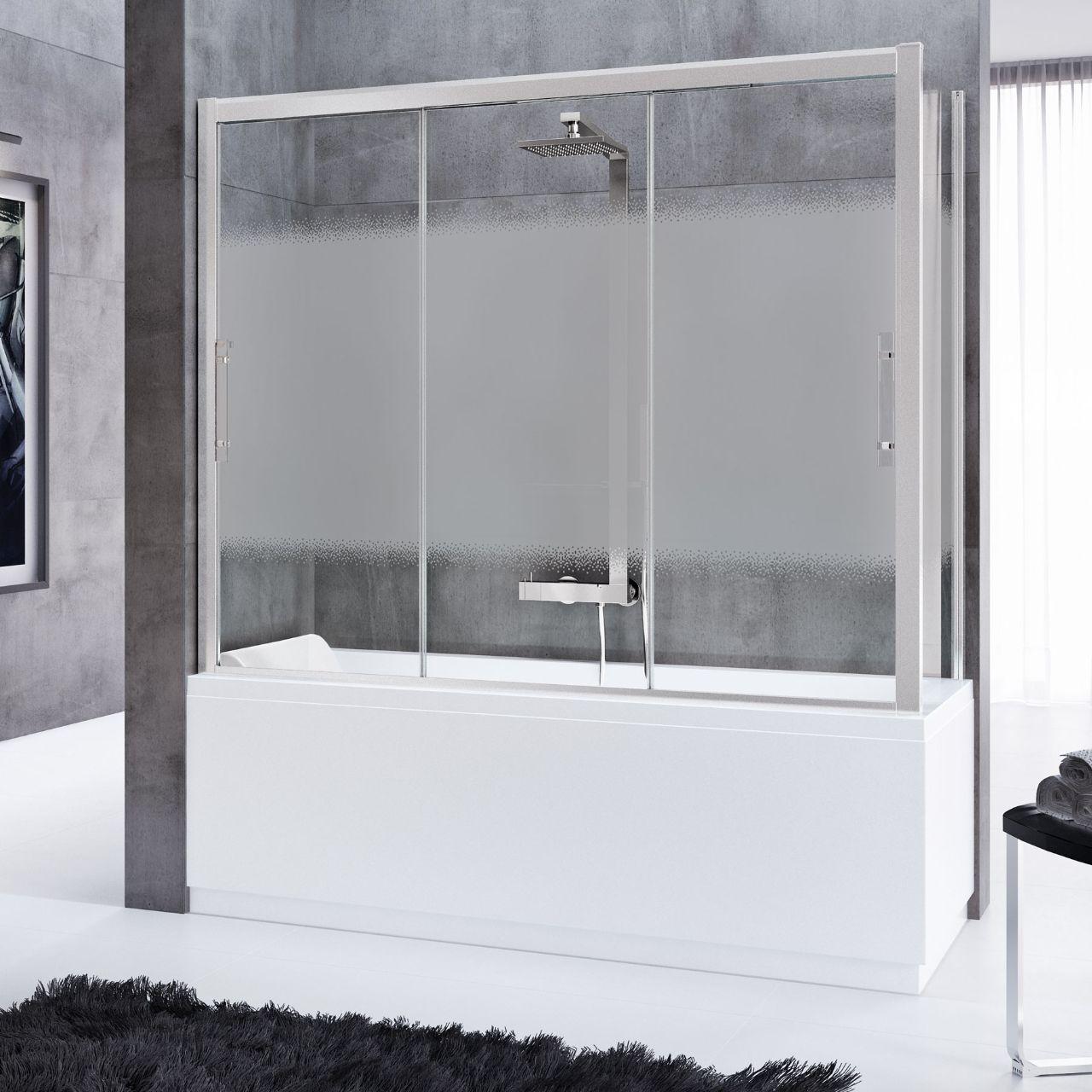 pare baignoires rose 3pv novellini. Black Bedroom Furniture Sets. Home Design Ideas
