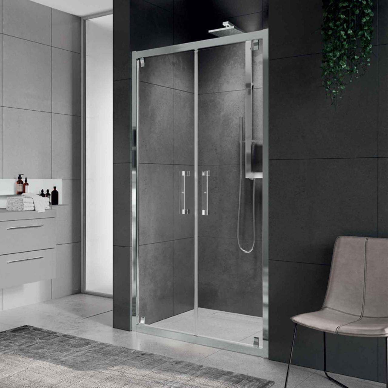 box doccia rose rosse b novellini. Black Bedroom Furniture Sets. Home Design Ideas