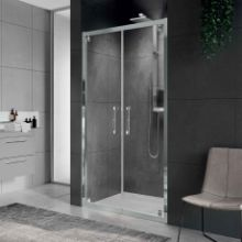 Shower enclosures - Rose Rosse B