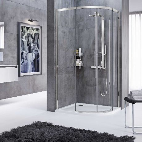 Shower enclosures - Rose Rosse R