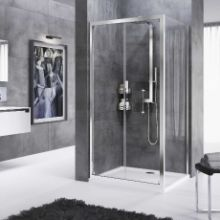 Shower enclosures - Rose Rosse S