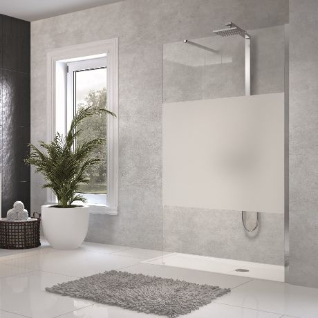 Shower spaces - Smart H