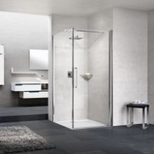 Shower enclosures - Young 2.0