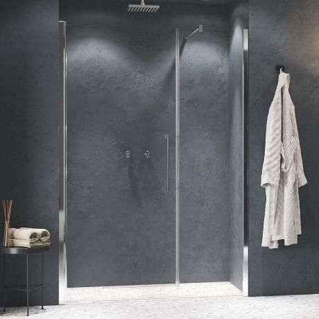 Shower enclosures - Young G+F in linea+F